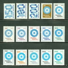 Electronics, Cars, Fashion, Collectibles, Coupons and Stamp Collecting, Postage Stamps, Ebay, Collection, Argentina, Stamps