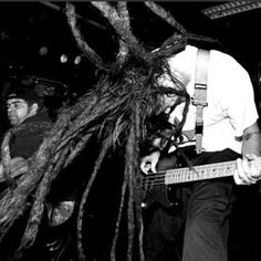 Chi Cheng, rip to one of my favorite and most inspirational bassists of all time. Nu Metal, Heavy Metal, Chi Cheng, Slow Hands, Time Lords, Great Memories, Cool Bands, Hard Rock, Music