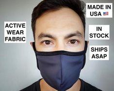 Face Mask with Filter Pocket Kids Face Mask with Filter Pocket | Etsy #CharcoalMaskBenefits Diy Mask, Diy Face Mask, Face Masks, Charcoal Mask Benefits, Money In The Bank, The New School, Survival Tips, Wilderness Survival, Mask Design