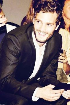 The beautiful face of Jamie Dornan. Hot Eye-candy and soon to be Mr Grey in 50 Shades of Grey. I for one cannot wait!