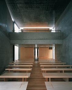 Church of Light, Ibaraki, Tadao Ando
