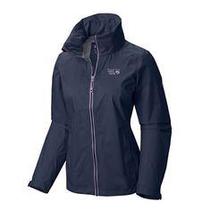 Mountain Hardwear Plasmic Ion Jacket - Womens | Mountain Hardwear for sale at US Outdoor Store