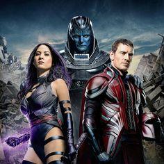 L'équipe de X-Men: Apocalypse revient à Montréal en janvier | HollywoodPQ.com