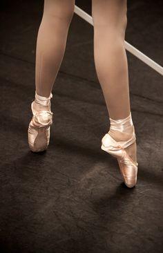 1.BALLETT