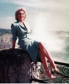 10 Style Lessons from Marilyn Monroe | Va-Voom Vintage with Brittany