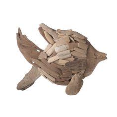 Driftwood Furniture – Driftwood Art Fish