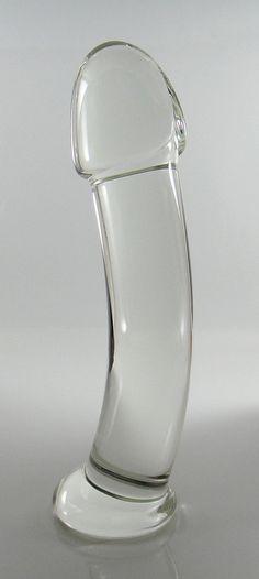 Dildo dildo glass glass pleasuretoys type