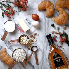 The Best Almond Croissant Recipe - Samuel and Pandora Blog