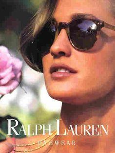Ralph lauren available vintage eyewear