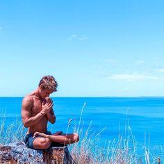 Yoga Pose   Yoga Inspiration   Yogi Goals   Beach Yoga   Yoga For Men