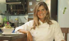 Chef e nutricionista, Tati Lund ensina receitas vegetarianas de moqueca e pudim - Jornal O Globo