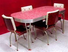 Image Search Results for 1950's furniture