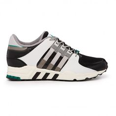 Adidas Equipment Running Support M25107 Sneakers — Sneakers at CrookedTongues.com