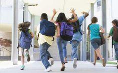 Ποιο είναι το χαρακτηριστικό των δημοφιλών παιδιών;