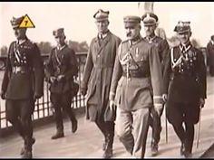 Przewrót Majowy 1926 Warszawa przebieg walk - YouTube