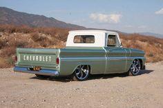 Gilbert Contreraz's 1966 Chevy Gets An A+ - Hot Rod C10 Trucks, Lifted Ford Trucks, Pickup Trucks, Chevy C10, Chevrolet, Rockford Fosgate, Jeep Wrangler Tj, Classic Chevy Trucks, Camaro Ss