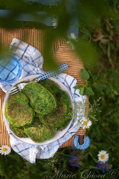 Farçous Aveyronnais un (tout petit peu) revisités  ♥ Végétarien ♥ IG très bas ♥ Plat Vegan, Healthy Drinks, Vegan Recipes, Good Food, Food And Drink, Coconut, Vegetables, Cooking, Desserts Sains