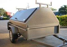 tradesman trailer - Northside Trailers, Trailer Dealers, Brendale, QLD, 4500 - TrueLocal Super Trailer, Box Trailer, Camp Trailers, Utility Trailer, Teardrop Trailer, Mobile Welding, Expedition Trailer, Dopp Kit, Campers