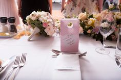 I've had the time of my life: Pia & George's romantic Brisbane #wedding