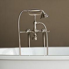 When a #bathtub #fau