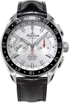 @alpinawatches  Alpiner 4 Chronograph #basel-16 #bezel-bidirectional #bracelet-strap-leather #brand-alpina #case-material-steel #case-width-44mm #chronograph-yes #delivery-timescale-1-2-weeks #description-done #dial-colour-silver #gender-mens #luxury #movement-automatic #new-product-yes #official-stockist-for-alpina-watches #packaging-alpina-watch-packaging #style-sports #subcat-alpiner #supplier-model-no-al-860s5aq6 #warranty-alpina-official-2-year-guarantee #water-resistant-100m