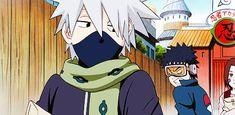Kakashi Hatake | Anime Amino