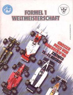Grands Prix Austria • STATS F1