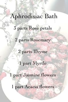 """lepuslunamgrimoire: """"Add 3 drops of musk oil to the tub. Bathe before meeting a lover or bathe with a friend. From Scott Cunningham's The Complete Book of Incense, Oils, and Brews """" Wiccan Spell Book, Witch Spell, Wiccan Spells, Witchcraft, Pagan, Spiritual Bath, Spiritual Cleansing, Savon Soap, Soaps"""