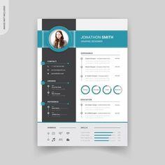 Rstech | Freepik Letterhead Template, Modern Resume Template, Web Banner, Banner Template, Header Design, Banner Design, Design Elements, Templates, Elements Of Design