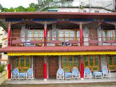 Netuk House, Sikkim