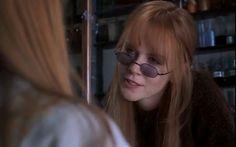 Nicole Kidman as Gillian Owens in Practical Magic
