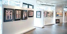 13.juni 2012 inviterte vi til foredrag om #Pushwagner med Peter Mejlænder #art #kunst #vernissage #utstilling Store Displays, Juni, Gallery Wall, Frame, Home Decor, Picture Frame, Shop Cabinets, Decoration Home, Room Decor