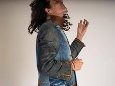 Shooting photo de la marque Jeans' & Blue #mode #creation #createur #sunrunfilms #jeffrivera #sunrun #jeans&blue #jeans #jean