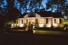 7 Facade Lighting Of House Ideas Facade Lighting Led Outdoor Lighting Outdoor Lighting