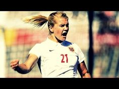 Ada Hegerberg ⊕ Welcome to the Ada Era ⊕ 2015