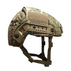OPS/UR-TACTICAL HELMET COVER FOR AIR-FRAME HELMET IN CRYE MULTICAM-LARGE