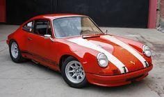 MagnusWalker911: Porsche 911 1971 racecar