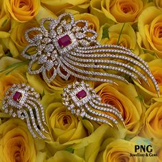 n the world of contemporary designers, PNG Diamonds ( Jewellery & Gems ) work stands out for freshness. Our designs are vibrant and make a trendy statement, they never scream out for attention.