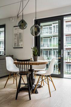 minimalist living room, city apartment, home decor, modernist home