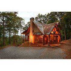 A Rolling River Cabin   Blue Ridge, GA   Cabin Rentals Of Georgia | A  Rolling River Cabin | Pinterest | Rivers, Cabin Rentals And As