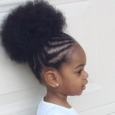 ***Try Hair Trigger Growth Elixir*** ========================= {Grow Lust Worthy Hair FASTER Naturally with Hair Trigger} ========================= Go To: www.HairTriggerr.com ========================= Lil Mama Betta Rock Her Big Afro Puff!!!
