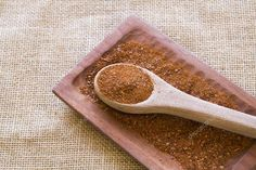 Used as a condiment that is often combined with other ingredients when in ground form. Merkén is a traditional condiment in Mapuche cuisine in Chile. #merken #merquen #chile #smoked #chili #pepper #mapuche #traditional #condiment #ingredients #southamerica #cuisine #toasted #redpepper #seed #salt #wooden #spoon