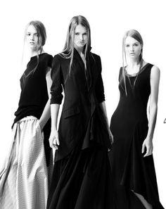 Yohji Yamamoto international Fashion designer