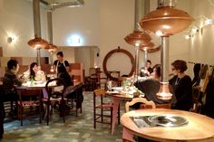 Restaurant Yokiyo in Amsterdam