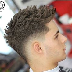 Like Marks, 69 Comments – Herrenfrisuren 2017 ( auf … - manner frisur Mohawk Hairstyles Men, Cool Hairstyles For Men, Haircuts For Men, Medium Hair Styles, Curly Hair Styles, Stylish Short Haircuts, Trendy Haircut, Gents Hair Style, Faded Hair