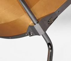 mats theselius - easy chair detail