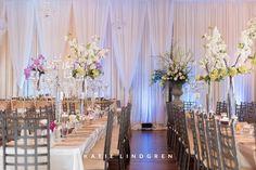 Des Moines Natural Light Wedding Photography - Noah's Event Venue