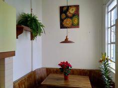 Pueyrredon Al 1800 - Recoleta // Alquiler: 2 Amplios Ambientes, Capital Federal - ZonaProp Living Comedor, Planter Pots, Ceiling Lights, Home Decor, Federal, Environment, Tall Ceilings, Single Wide, Decoration Home