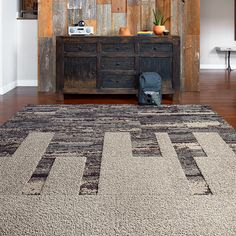 Our modern carpet tiles allow you to create custom, unique area rugs that are as durable as they are stylish. Design your perfect rug with FLOR. Fixer Upper Barndominium, Barndominium Floor Plans, 3 Bedroom Floor Plan, Basement Bedrooms, Carpet Tiles, Modern Carpet, Aerial View, Wall Design, Area Rugs