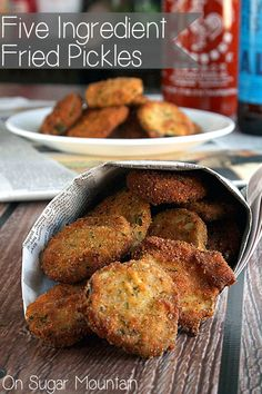 Fried Pickles 4